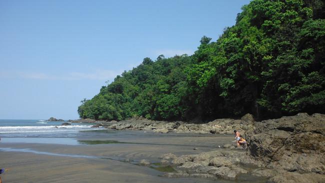 Playa berrugatera