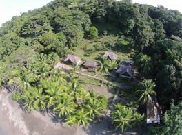 Vista aérea Pijibalodge