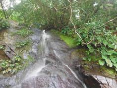Cascada de Berrugatera