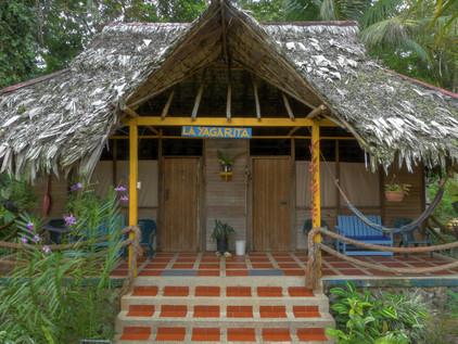 Cabaña Pijibalodge