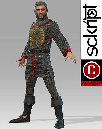 N1 Series, Lancelot, Camelot Collection