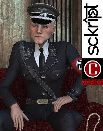 S1 Series The Nazi Commander