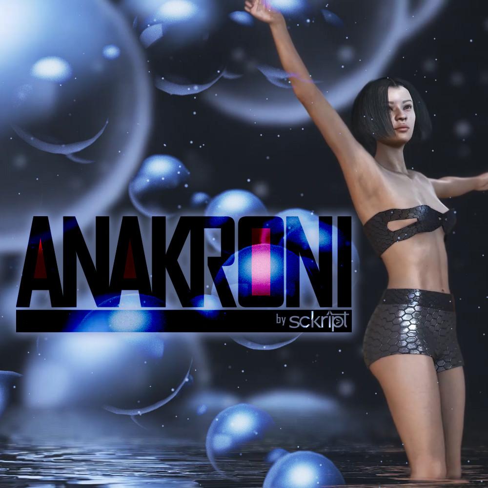 Anakroni