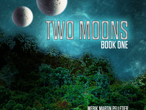 Two Moons audiobook