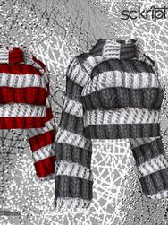 short sweaters
