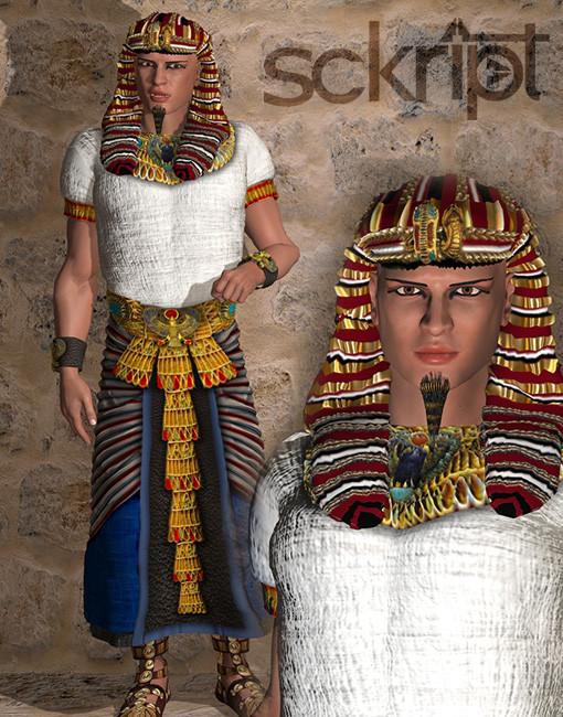 Pharaoh bundle