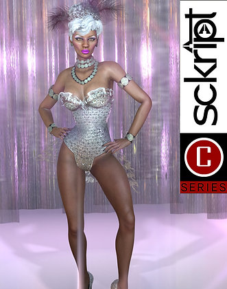 N1 Miss Diamonds
