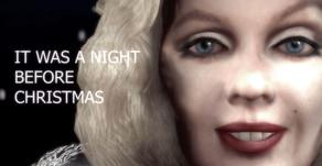 Monroe The Night before Christmas