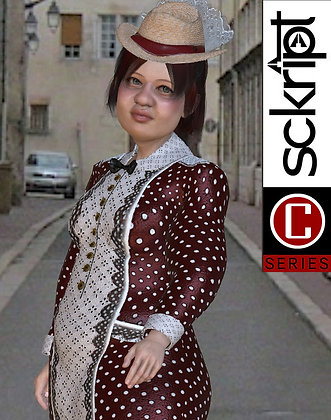S1 Series The Mayor's wife