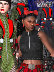 cyber punk collection