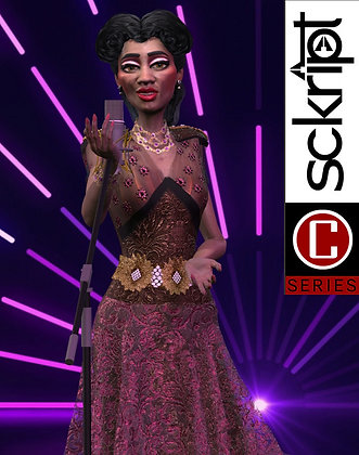 S1 Series The Diva Stage Look