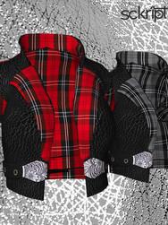 short sleeves jackets