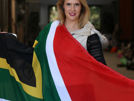 Gretha Ferreira: Investing In Passions And Olympic Dreams