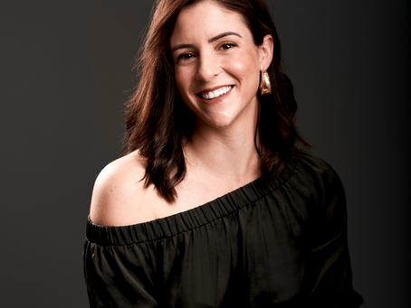 Claire Ferrandi: Enjoying Being Fiercely Independent
