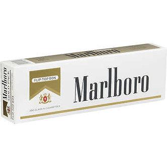 Marlboro Gold (внутренний рынок USA)