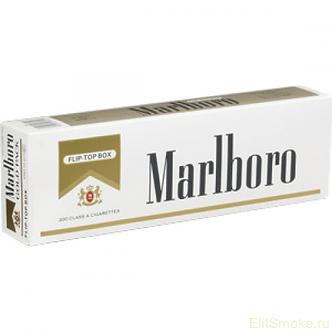 Marlboro Gold Soft