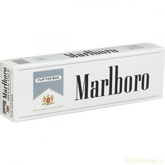 Купить Американский Marlboro Silver в СПБ