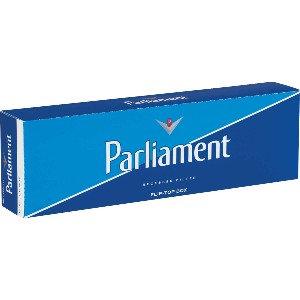 Parliament Strong (внутренний рынок USA)