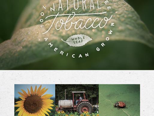 Natural American Spirit Sigarettes