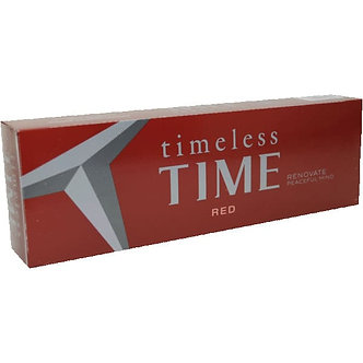 TIMELESS TIME RED KING