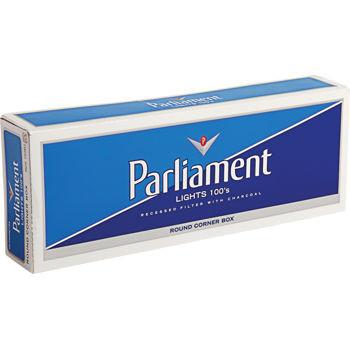 Сигареты parliament американские купить как купить сигареты в спб несовершеннолетнему