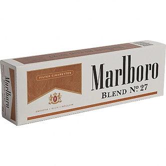 Маrlboro Blend №27(внутренний рынок USA)