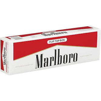 Marlboro Red (внутренний рынок USA)