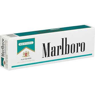 Marlboro Menthol (внутренний рынок USA)