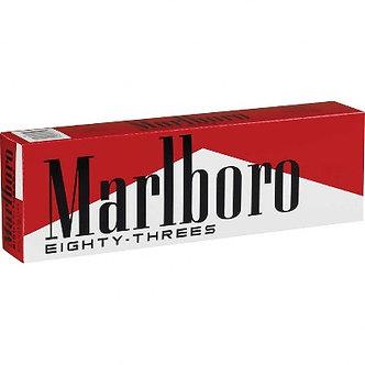 Маrlboro Eighty-Threes (внутренний рынок USA)