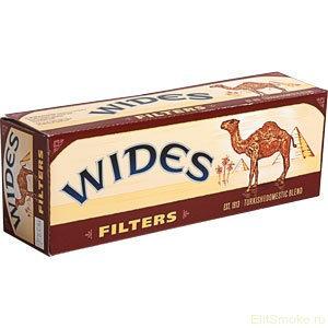 американские сигареты Camel Wides Box купить