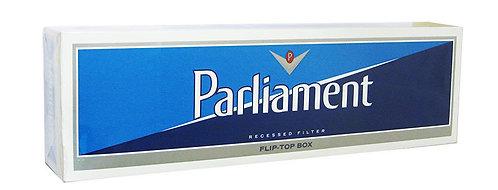 американские сигареты Parliament 100's купить