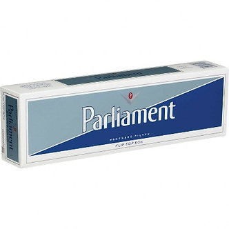 Parliament Silver (внутренний рынок USA)