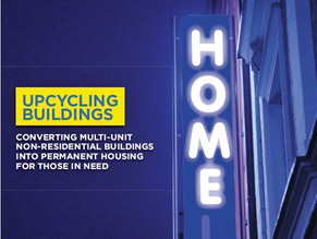 Collective Housing Transformation - HSP report
