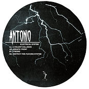 Natural Sciences, Alex Hall, Manchster United, Electronic, Music, Antonio