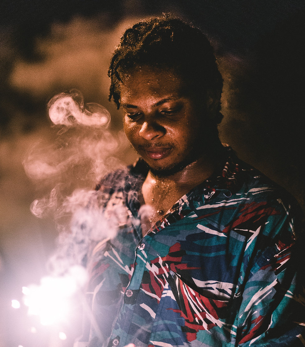 Hip-Hop, Trap, and Electronic music from Little Rock, Arkansas, United States. Exclusive Interview and Mix with Yuni Wa The Master. Brought to you by Smelly Feet Records.