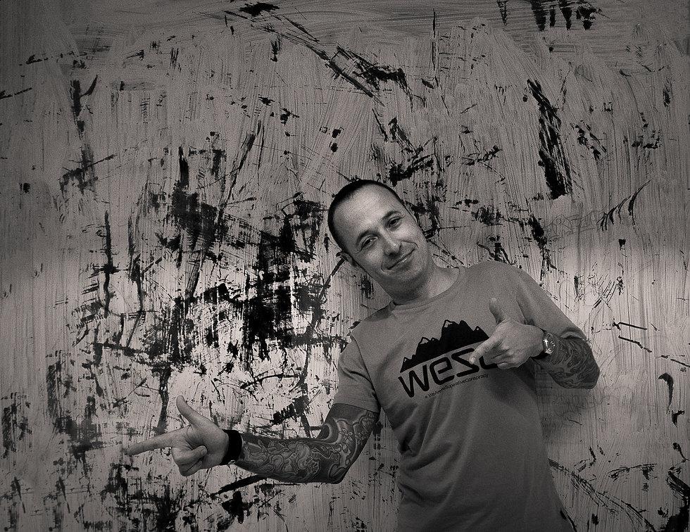 Javier Orduna, Get Physical, Exploited, Jeudi, Visionquest, Moda Black, Culprit, Chapter 24, Viva Music, Intrview, Mix, tech-hose, house music, techno