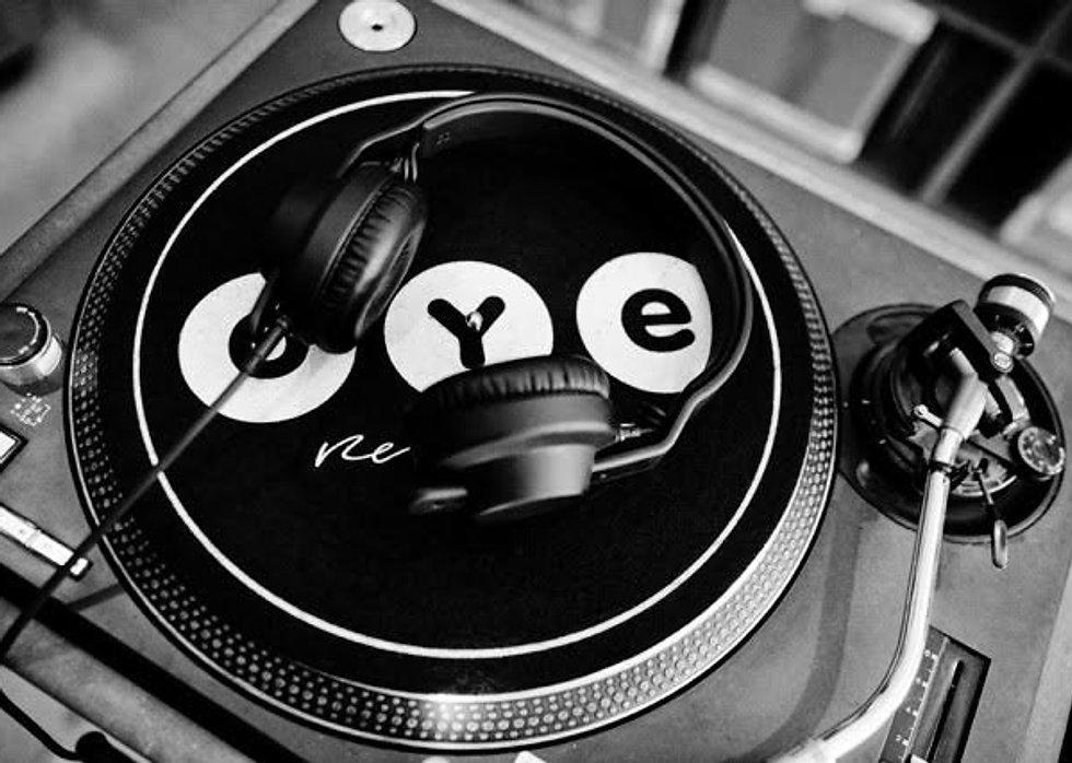 delfonic, oye records, money $ex records