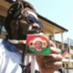 perfect giddimani, jamaica, reggae