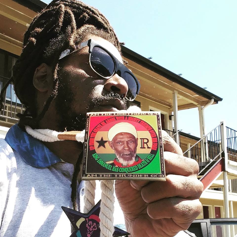 perfect giddimani, jamaica, reggae