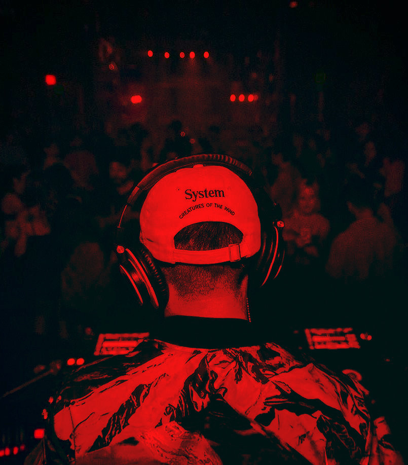 Ben Dragon, Fire To My Ears, Urban, House, Electronica, Los Angeles