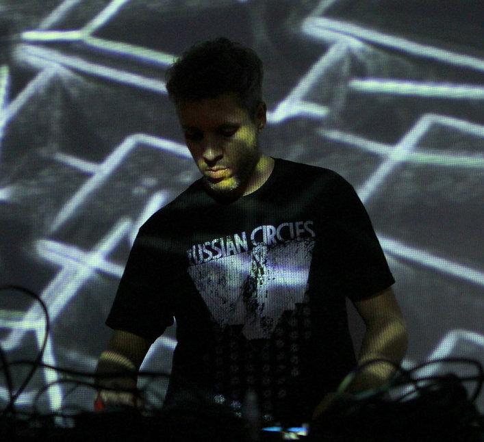 Uruguay, live, cooptrol, Montevideo, techno,dub techno