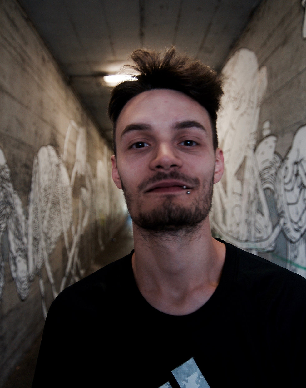 Psy-Tech and Minimal music from Verona, Italy. Exclusive Interview and Mix with Egomorph. Brought to you by Smelly Feet Records.