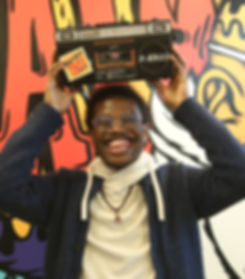 Hip-Hop and Jazz music from Chicago, Illinois ,United States. Exclusive Interview and Mix with Vagabond Maurice. Brought to you by Smelly Feet Records. .jpg
