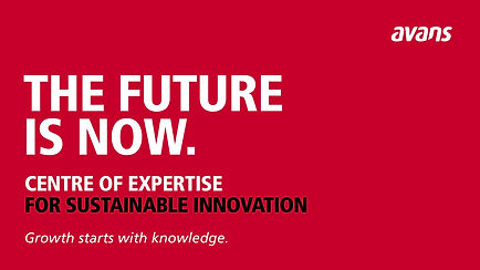 Centre of Expertise for Sustainable Innovation