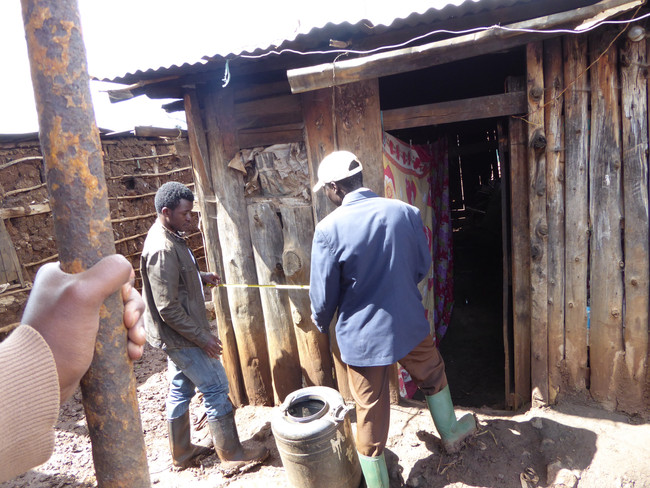 #Week 5 l Team 2: A day in Uganda and more field work