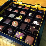 Artisan Online Chocolate Store