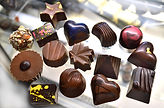 online chocolate and candy shop