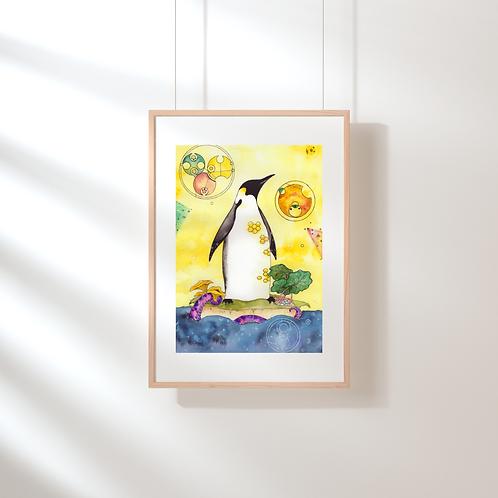 Pingubee
