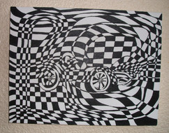 'Chequered Flag'