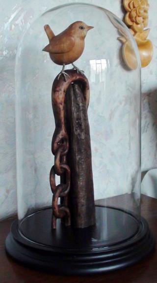 'Wren. Hook & Post'